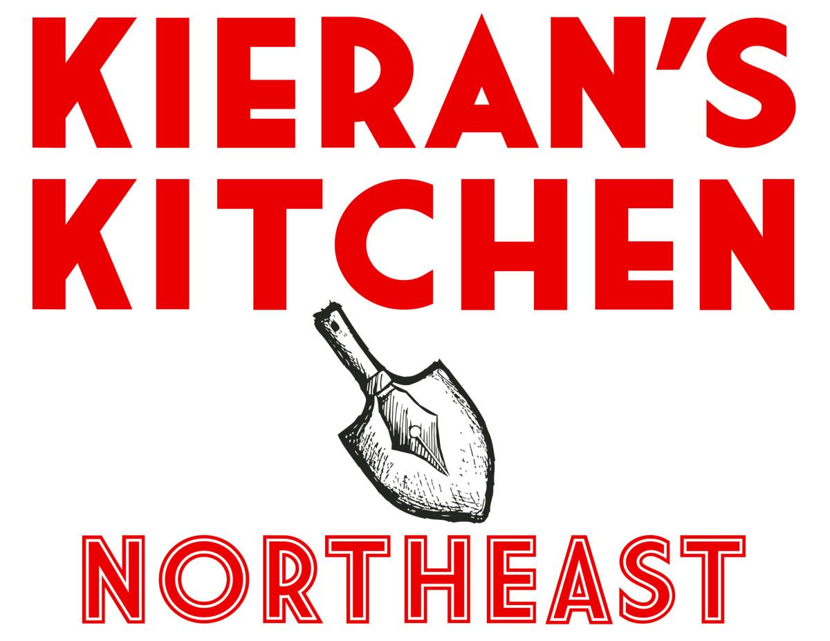 Kieran's Kitchen @ Food Building
