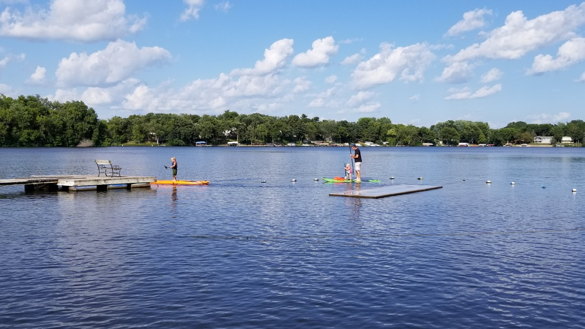 Riverside Resort & Campground | Explore Minnesota