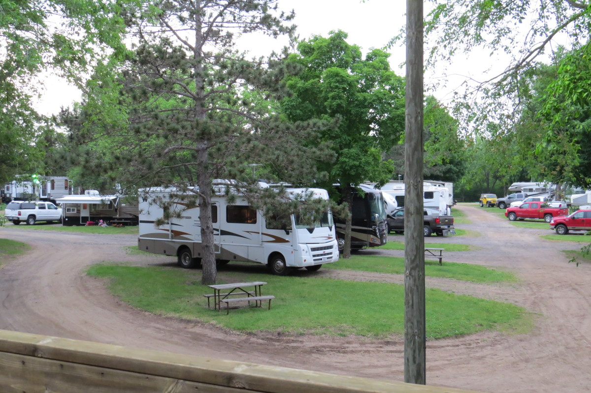 Best RV Campgrounds in Florida