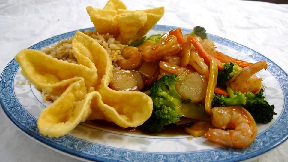 Golden China Chinese Restaurant Explore Minnesota