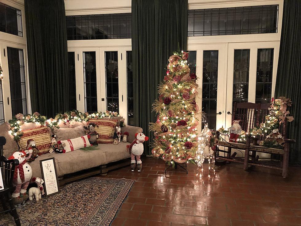 Mayowood Mansion Tours   Explore Minnesota