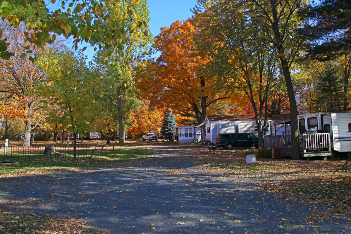 Wildwood RV Park & Campground   Explore Minnesota
