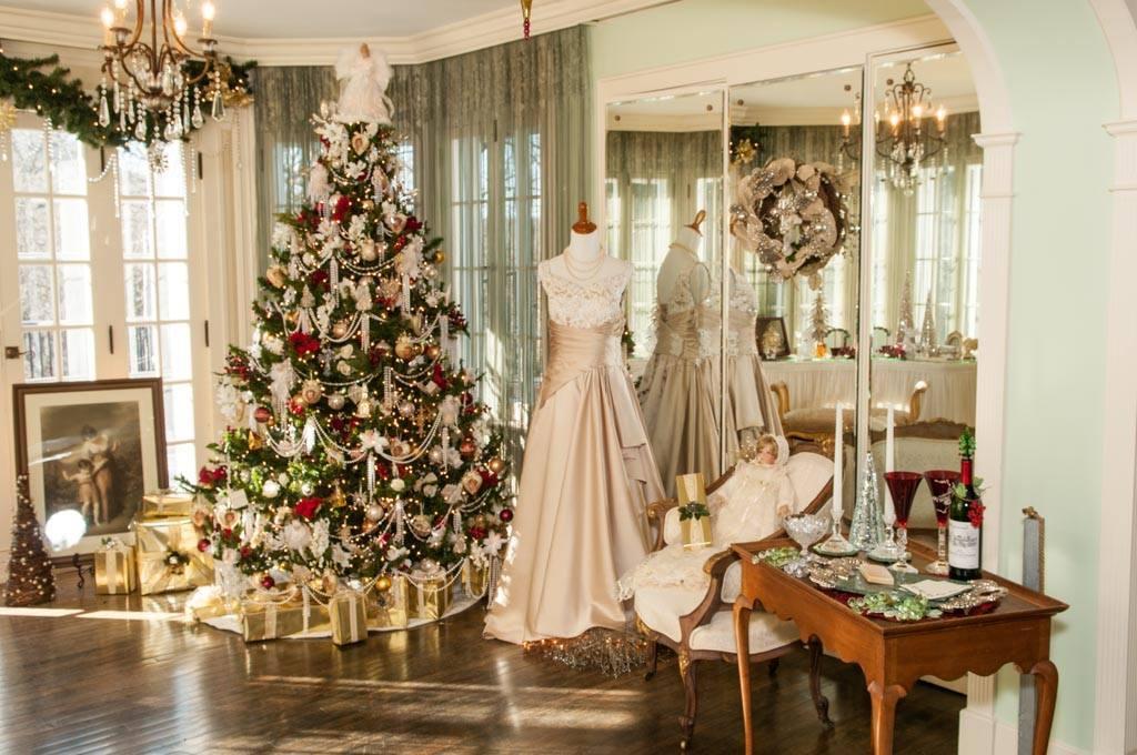 Historic Mayowood Mansion Christmas Tours   Explore Minnesota