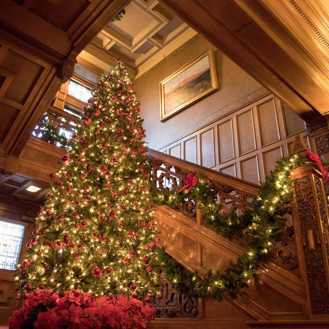 Glensheen Christmas 2020 Christmas Tours at Glensheen Mansion | Explore Minnesota