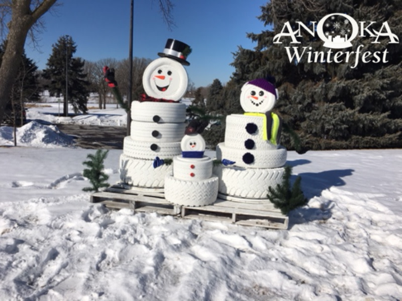 Image result for anoka winterfest 2021