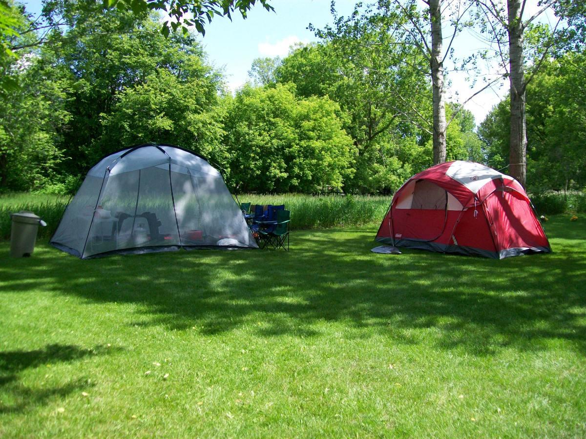Camp Smore Campground | Explore Minnesota