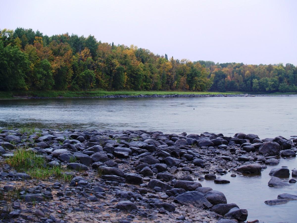 Franz Jevne State Park | Explore Minnesota