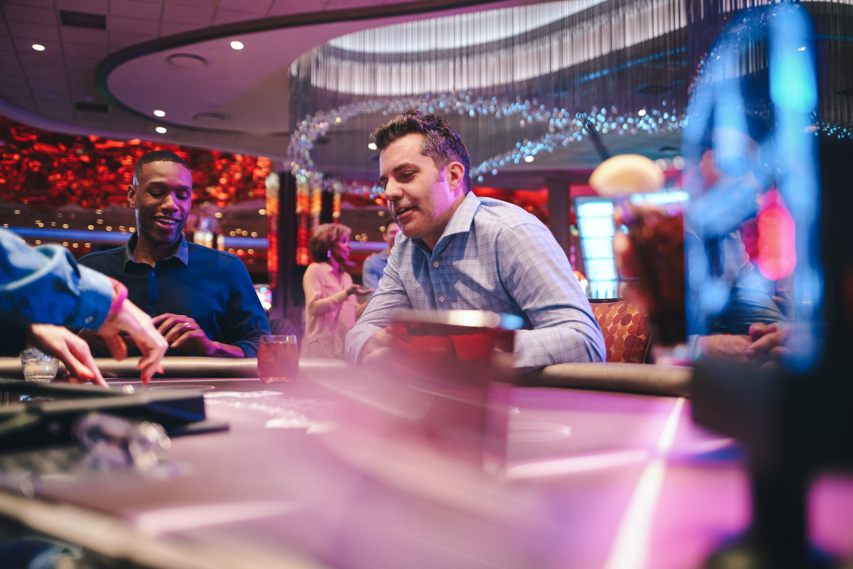 Play blackjack online for money