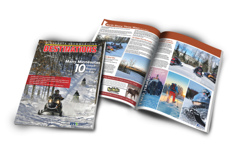 Snowmobile Guide