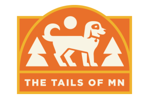 Tails of MN logo