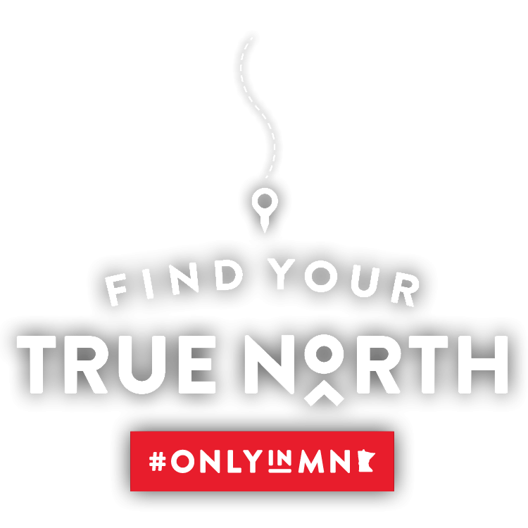 Find Your True North Logo