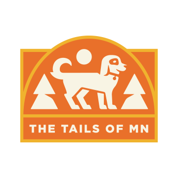 The Tails of MN logo