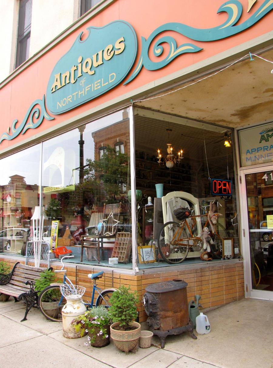 Antiques of Northfield