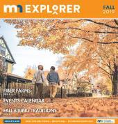 2020 Fall Minnesota Explorer Cover