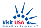 Visit USA - Germany Logo – this link opens in a new window