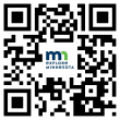 QR Code - Weibo - Explore Minnesota – this link opens in a new window
