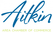 Aitkin Area Chamber of Commerce logo