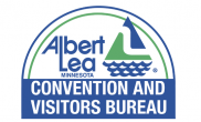 Albert Lea Convention and Visitors Bureau logo