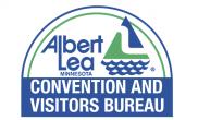 Albert Lea Convention and Visitors Bureau logo
