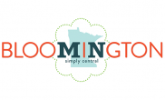 Bloomington Convention and Visitors Bureau logo