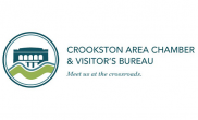 Crookston Area Chamber & Visitor's Bureau logo