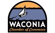 Waconia Chamber of Commerce logo