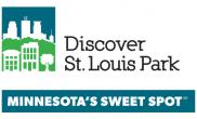 Discover St. Louis Park logo