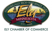 Ely Chamber of Commerce logo