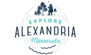 Explore Alexandria Minnesota logo