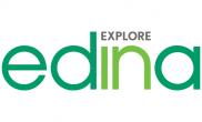 Explore Edina logo