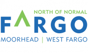 Fargo Moorhead West Fargo Chamber of Commerce logo