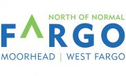 Fargo Moorhead West Fargo Chamber of Commerce logo