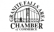 Granite Falls Area Chamber of Commerce logo