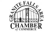 Granite Falls Area Chamber of Commerce logo