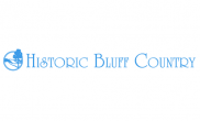 Historic Bluff Country National Scenic Byway logo