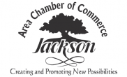 Jackson Area Chamber of Commerce logo