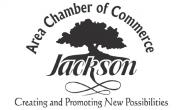 Jackson Area Chamber of Commerce logo