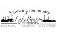 Lake Benton Chamber of Commerce logo