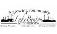 Lake Benton Chamber of Commerce logo