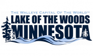 Lake of the Woods Tourism Bureau logo