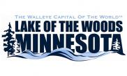 Lake of the Woods Tourism Bureau logo