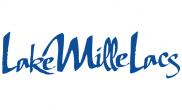 Mille Lacs Area Tourism Council logo