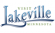 Visit Lakeville Minnesota / Lakeville Convention & Visitors Bureau logo