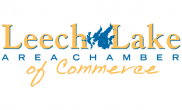 Leech Lake Chamber of Commerce logo