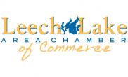 Leech Lake Chamber of Commerce logo