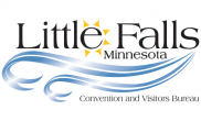 Little Falls Convention & Visitors Bureau logo