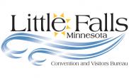 Little Falls Convention & Visitors Bureau logo