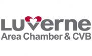 Luverne Area Chamber & CVB logo