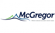 McGregor Area Chamber of Commerce logo