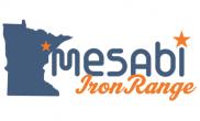 Mesabi Iron Range Tourism logo